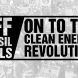 Off Fossil Fuels logo